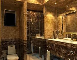 #18 for Bathroom furniture design by Mmiraaa
