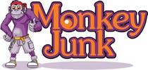 Graphic Design Конкурсная работа №68 для Logo Design for Monkey Junk