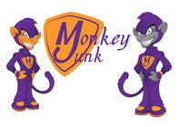 Graphic Design Конкурсная работа №59 для Logo Design for Monkey Junk