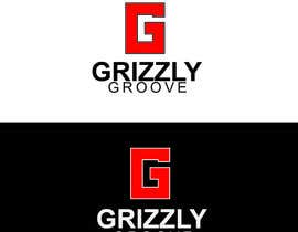 #45 for Design a Logo for Grizzly Groove af sincera44