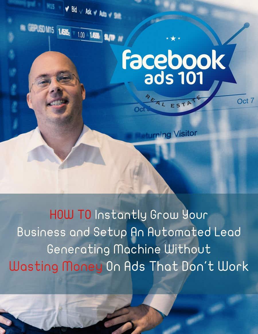 Book Cover Design Jobs Canada : Book cover for facebook ads freelancer