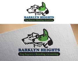 #46 for Design a Logo for Barklyn Heights Dog Daycare by shahnurshovon