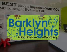 #41 for Design a Logo for Barklyn Heights Dog Daycare by lucianito78