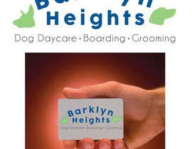 #27 for Design a Logo for Barklyn Heights Dog Daycare by BKearney