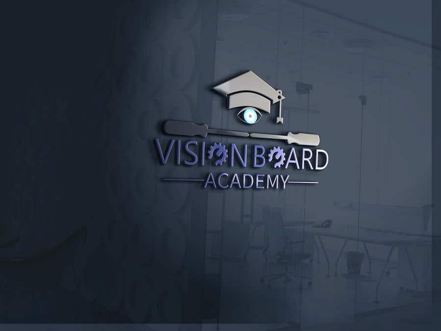 Natečajni vnos #997 za Design a Logo