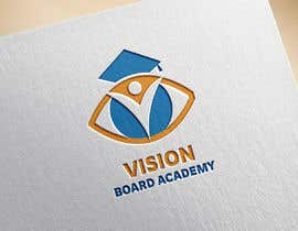 #1137 for Create Logo for my company Vision Board Academy by Kashish2015