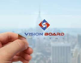#1465 for Create Logo for my company Vision Board Academy av creativefarook