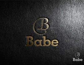 #26 for Design a Logo for Babe Shoes af Acaluvneca