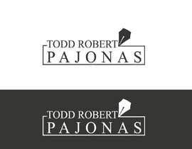 #253 para Design a Logo for an Author por Designitbd1