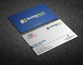 #44 za Business Card od rashedulhossain4