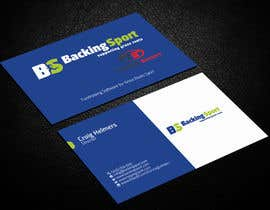 #49 za Business Card od seeratarman