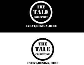 #14 for Design Logo  - The Tale Collective by asimjodder