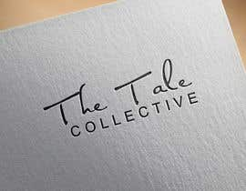 #18 for Design Logo  - The Tale Collective by Kingfisher1957