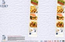 Theme, Web Site and Print Design for Cafe/Bakery için Graphic Design35 No.lu Yarışma Girdisi