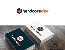 #49 pentru Logo for web development shop de către crossartdesign