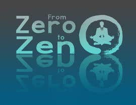 #23 para Illustration Design for From Zero to Zen por arfling