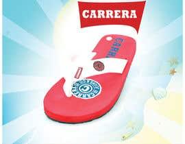 #22 untuk Poster Graphic Design for Carrera Shoes oleh madlabcreative