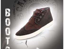 #26 untuk Poster Graphic Design for Carrera Shoes oleh madlabcreative