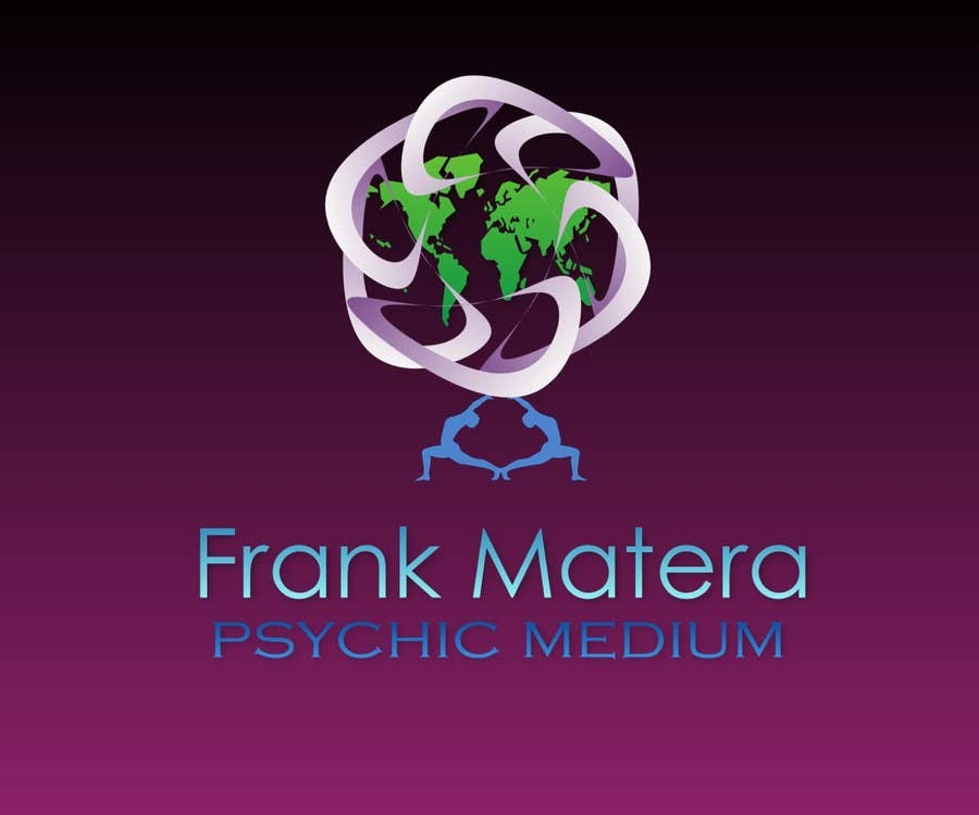 Kilpailutyö #15 kilpailussa Logo Design for Frank Matera Psychic Medium