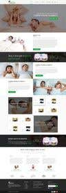 Image of                             Design a WordPress theme / landi...