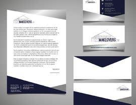 #5 cho Design some cool letterhead and business card bởi giuliachicco92
