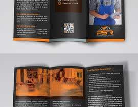 #19 for Design a tri-fold flyer af creativefolders