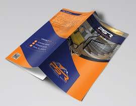 #20 for Design a tri-fold flyer af cfbutterfly