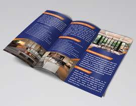 #24 for Design a tri-fold flyer af cfbutterfly