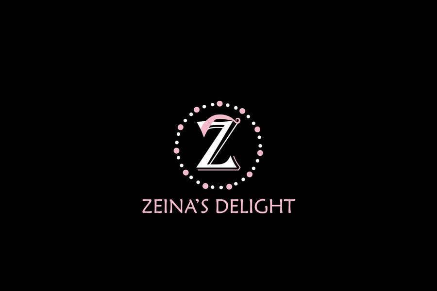 Entry 281 By Elementalmantis For Design A Logo For Zeina S Delights Freelancer