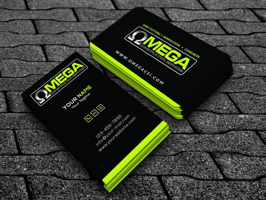 Entry #160 by rhrvirus for award winning business card | Freelancer