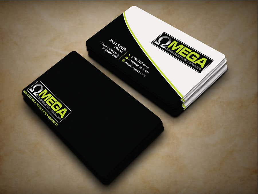 Entry 242 by sujan18 for award winning business card freelancer award winning business card colourmoves