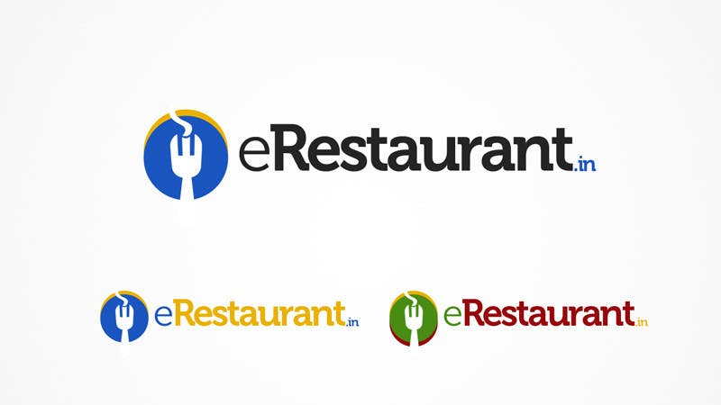 Konkurrenceindlæg #52 for Logo Design for www.erestaurant.in