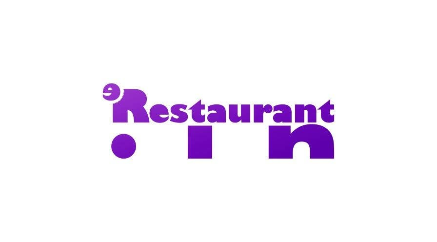 Konkurrenceindlæg #172 for Logo Design for www.erestaurant.in
