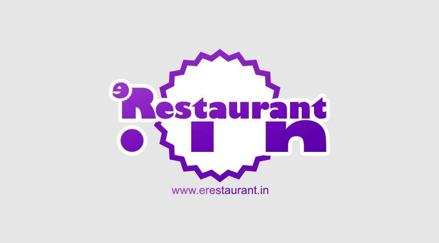 Konkurrenceindlæg #176 for Logo Design for www.erestaurant.in