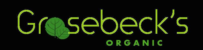 Penyertaan Peraduan #                                        5                                      untuk                                         Design a Logo for Groosbeck's Organics
