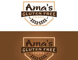 #206 for Logo Design For Gluten Free Company & Product by webserver3