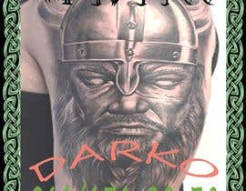 #2 cho Design a  cover up Tattoo bởi DarkoAjtov