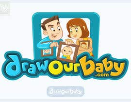#47 for Draw our Baby by marcialarts