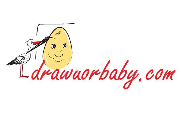 Kilpailutyö #131 kilpailussa Draw our Baby