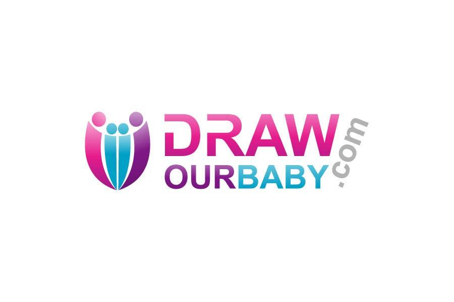 Kilpailutyö #125 kilpailussa Draw our Baby