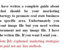 #6 for Help me with Marketing by mukterhossain060