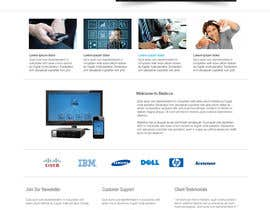 #20 for Wordpress Theme Design for Stats.cx by patil1987