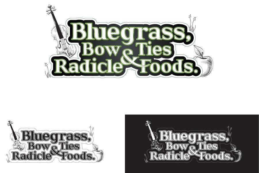 Contest Entry #26 for Logo Design for Classy Farm Event Logo Design
