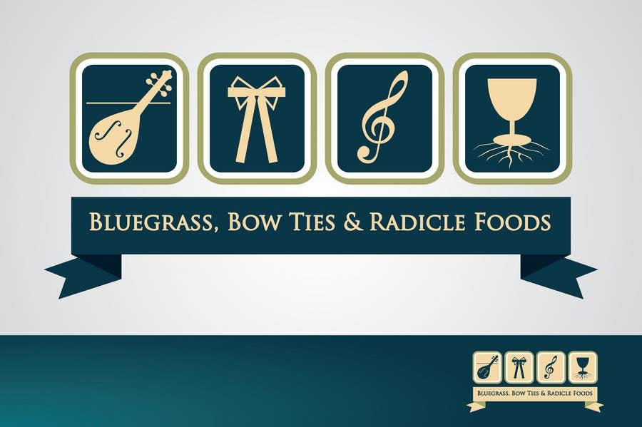 Contest Entry #78 for Logo Design for Classy Farm Event Logo Design