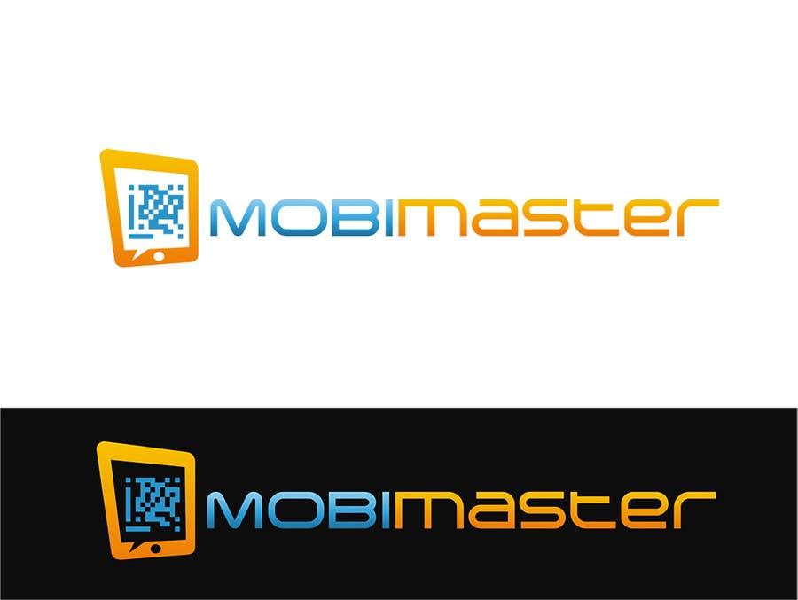 Kilpailutyö #311 kilpailussa Logo Design for Mobimaster