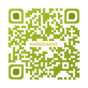 Kilpailutyö #184 kilpailussa Logo Design for Mobimaster