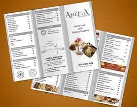 #31 for Price List Brochure af sujithnlrmail
