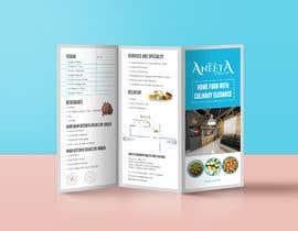 #47 for Price List Brochure af sub2016