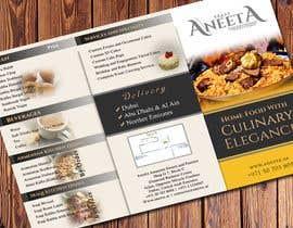#72 for Price List Brochure af adesign060208