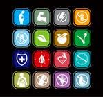 Proposition n° 37 du concours Graphic Design pour Graphic Design for Pure Plates